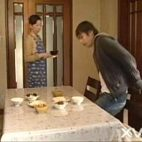 Haruka Tsuji in My Mother Fuck My Husbandのサムネイル画像